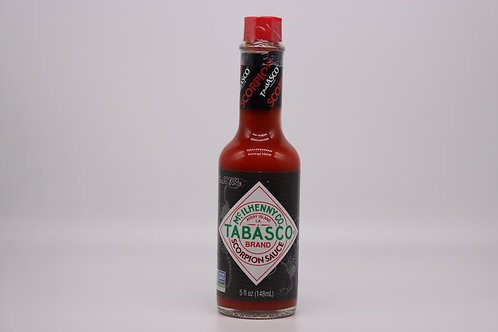 TABASCO Scorpion