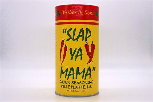Slap Ya Mama Cajun Seasoning 16oz