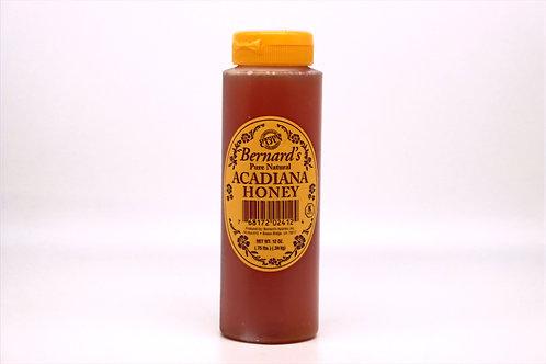 Barnard's Acadiana Honey 12oz