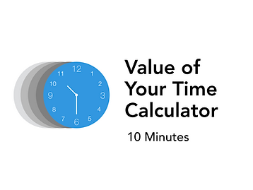 W#11 Value of Your Time Calculator.001 (