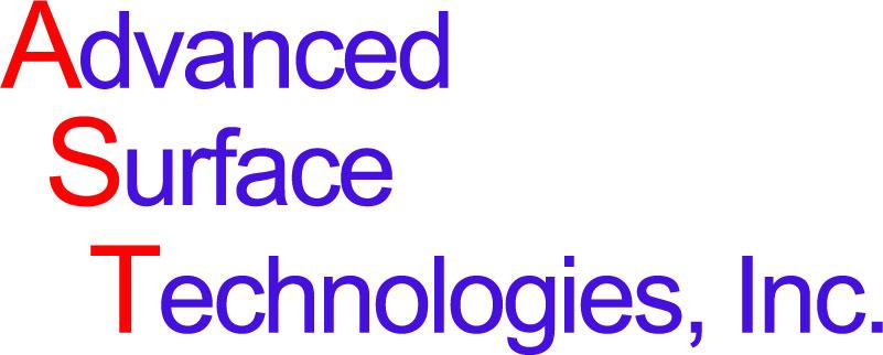 Advanced Surface Technologies
