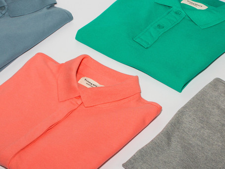 It's That Time Again: 5 Stylish Spring Apparel Options