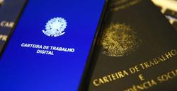 30/07 - Brasil fecha junho com saldo positivo de 309 mil empregos formais criados.