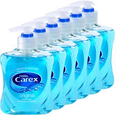 Carex-Liquid-Hand-Soap-250ml---6-pack.jp