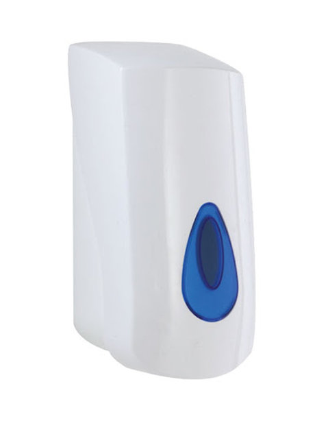 1ltr Manual Hand Sanitiser Dispenser