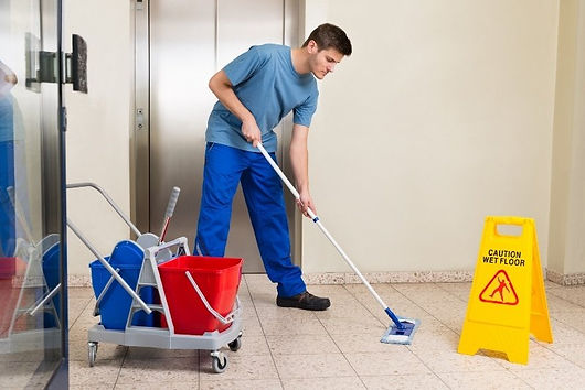 Cleaning company Gloucester