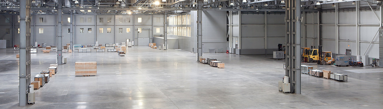 Industrial Cleaning Services Birmingham