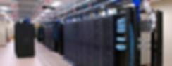 Data Centre Cleaning Birmingham