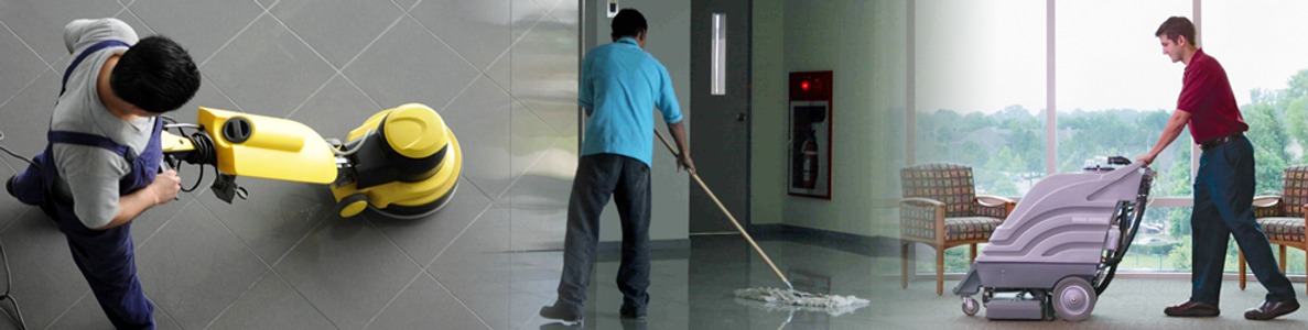 Office Cleaning Lichfield