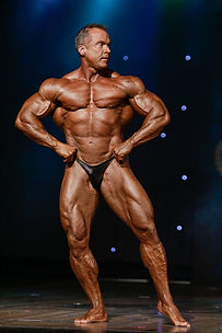 Bodybuilding competition, Nabba wff nsw, Justin Wessels