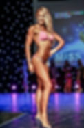figure competition, sports model, bikini model competition, Nabba, WFF