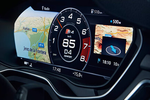 Audi VW Seat Skoda Virtual Cockpit Install Service