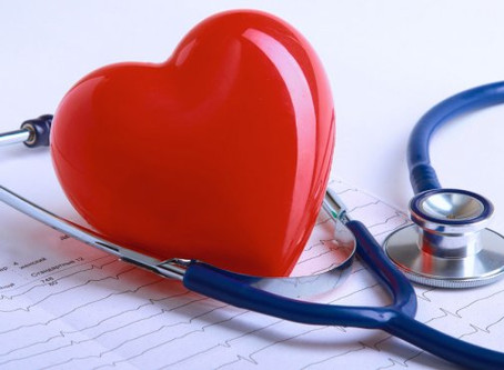 Cardiovascular Health: Four Preventative Steps That Everyone Should Take To Heart