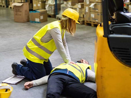 Occupational Health And Safety: Essential Skills For The Workplace