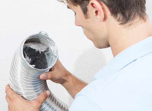 Dryer Vent Cleaning: The Service That Can Save Your Home