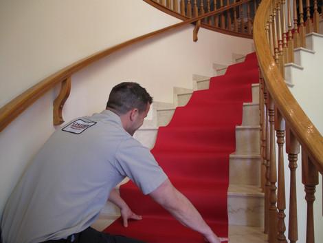 Red Carpet Service