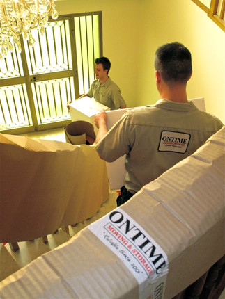 OnTime Moving Services