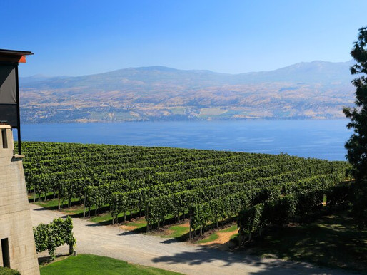 Knightsbridge Okanagan Valley: New Region, 30% Discount, And Everything Else You Can Look Forward To