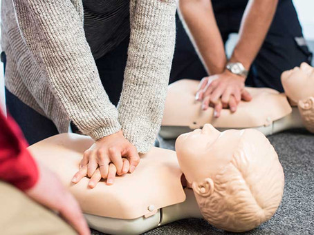 Keeping Up With The Field: Why First Aid Recertification Is So Important