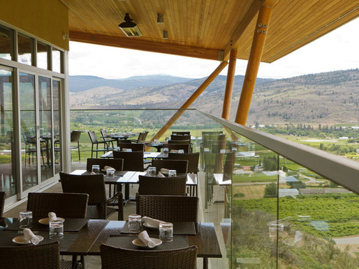 Restaurants & Rec: Commercial Exterior Maintenance in the Okanagan Valley