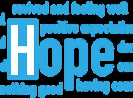 HOPE - Inspired