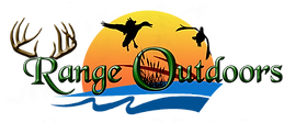 RANGE Outdoors - Guided Hunts and Green Hunts