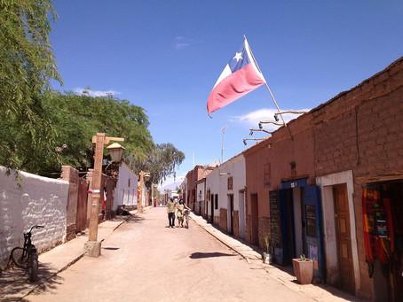 San Pedro de Atacama: o oásis dos backpackers