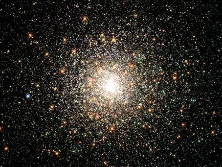 Somos feitos de poeira de estrelas?