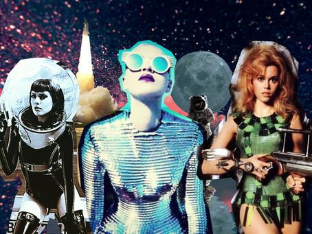 Space age fashion: uma breve história