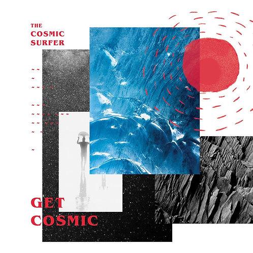 CD Get Cosmic!