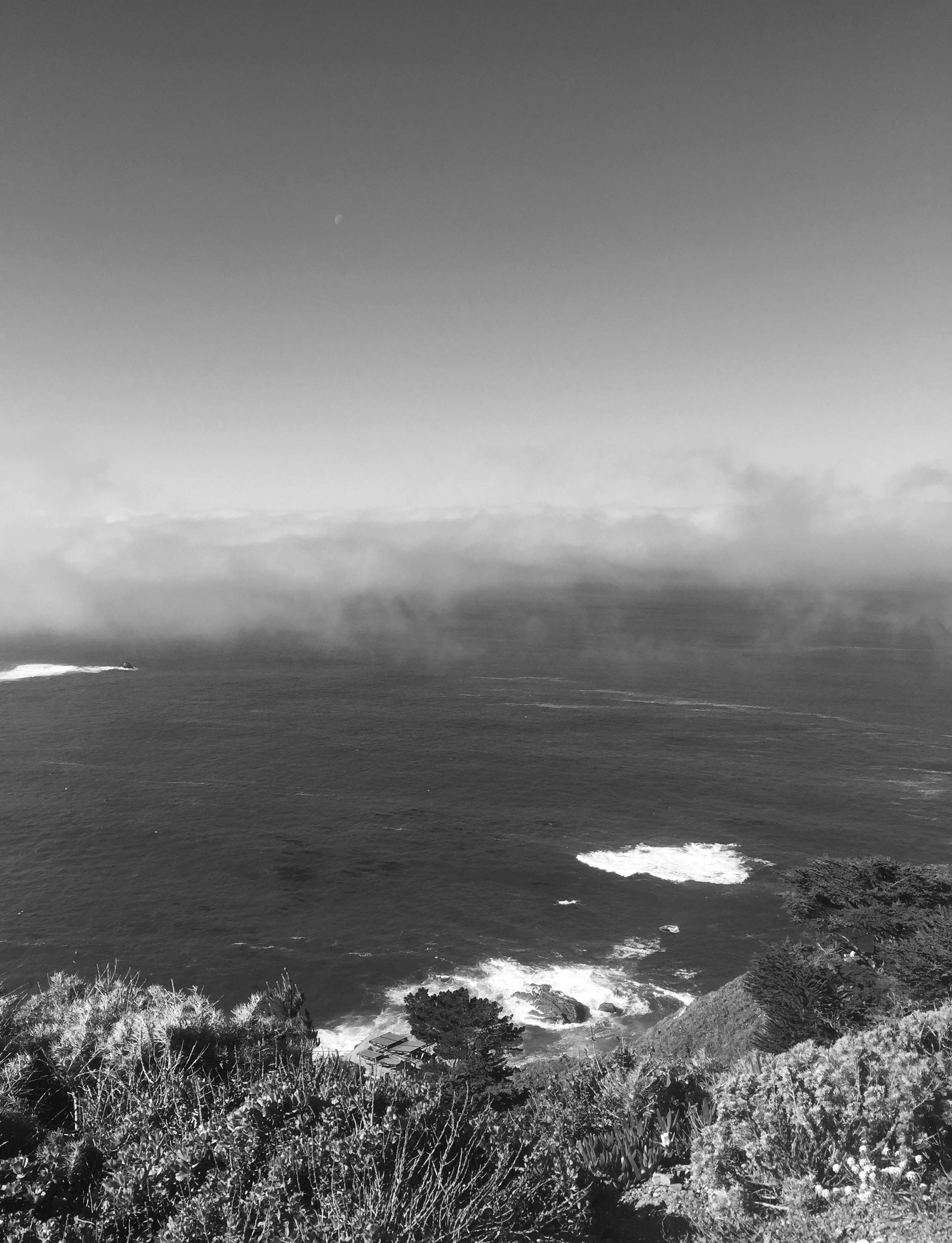 Big Sur Above