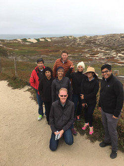 Photo Hike Adobe, Monterey, CA