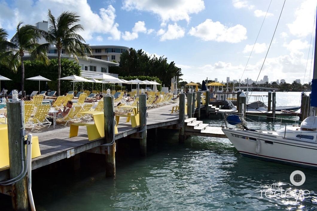 TSMB Dock