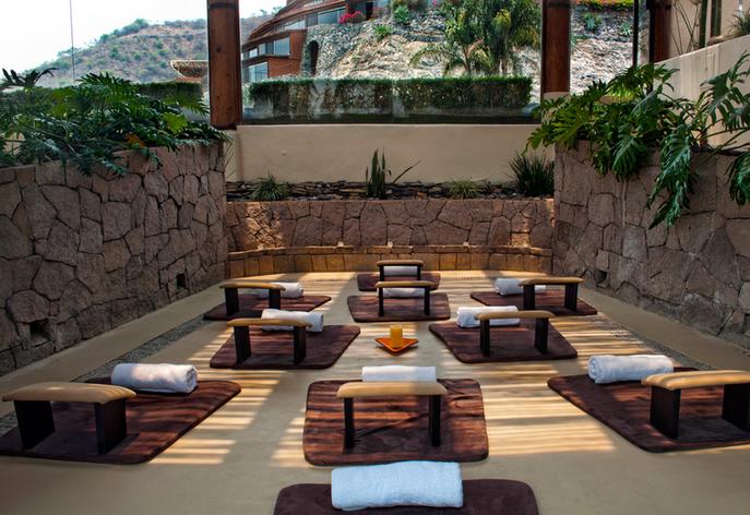 Yoga, El Santuario, Valle de Bravo