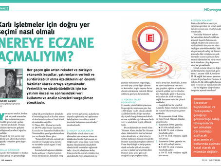 Turkcell Dergilik - MD Magazin