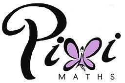 PixiMaths logo
