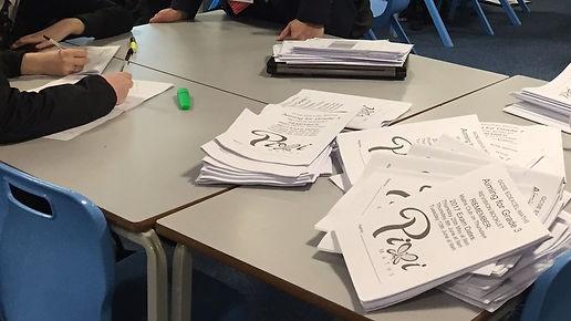 PixiMaths revision booklets