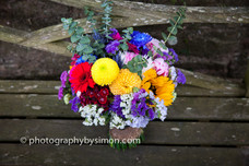 Funeral flowers Droitwich