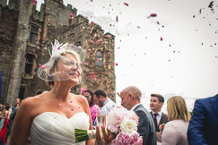 Wedding florist Worcestershire