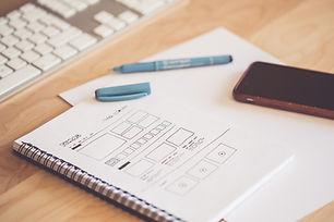 Tasarımcı Notebook