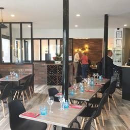 Restaurant - Anthony