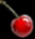Cherry - deglace