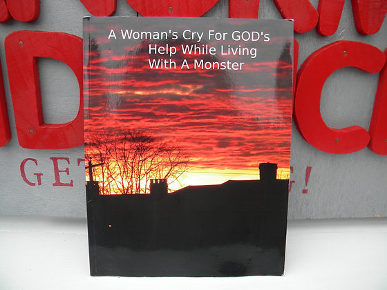 A Woman's Cry For God's Help