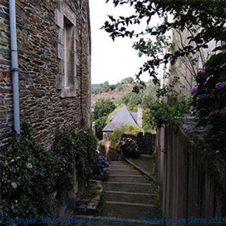 Photo Rochefort-en-Terre 2019 - par Mara Atelier & Créations