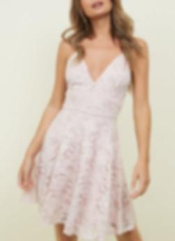 V Lace skater dress.jpg