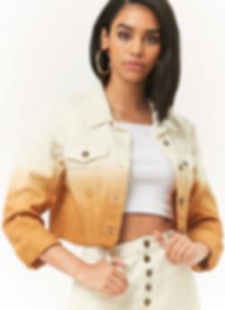 O Forever 21 denim jacket.jpg