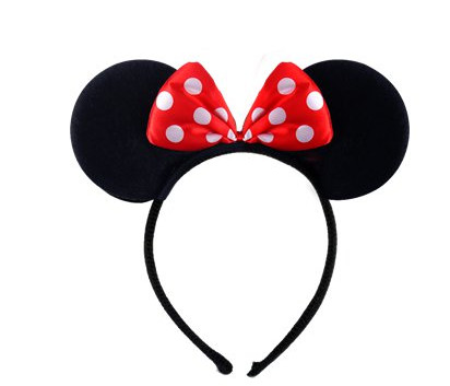 Mickey Mouse Ears (£2.99)