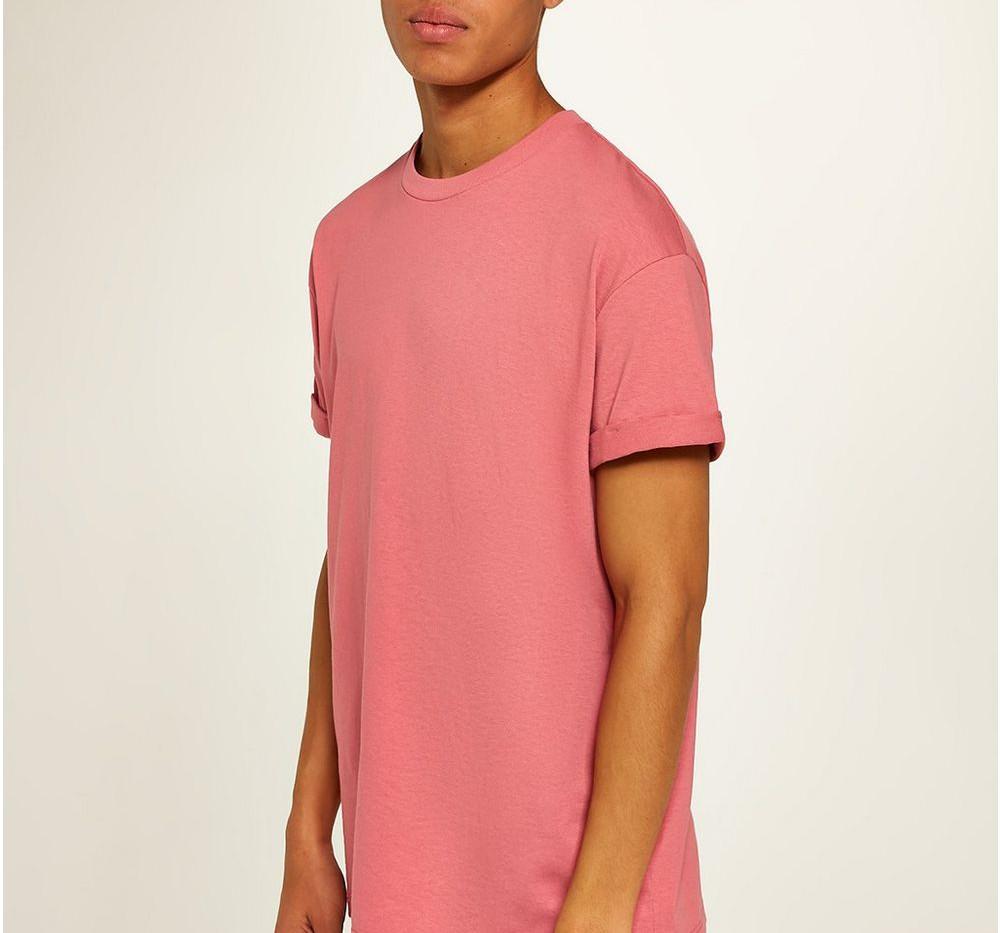 Topman Pink T-shirt (£12)