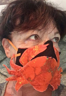 Don't Be Crabby........this, too, shall pass