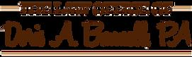 Doris Bunnell Logo.png